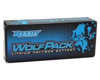 Image 2 for Reedy WolfPack 2S Hard Case Shorty 30C LiPo Battery (7.4V/3000mAh)