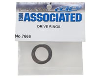 Image 2 for Team Associated Differential Drive Rings (2)