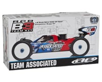 Image 6 for Team Associated RC8 B3 Team 1/8 4WD Off-Road Nitro Buggy Kit