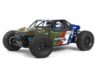 Team Associated 1/8 Limited Edition Nomad DB8 4WD Buggy Brushless RTR, Green