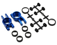 Team Associated RC8B3 RC8 B3 Factory Aluminum Rear Hubs (2)