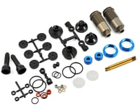 Team Associated RC8T3 Front Shock Kit