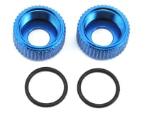 Team Associated Shock Body Seal Retainer (2)