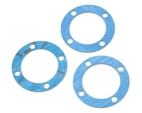 Team Associated RC8B3.1e RC8B3.1 Differential Gaskets (3)
