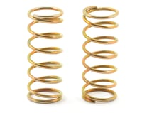 Team Associated VCS Factory Team Shock Spring Set (Gold - 12.0 Hard) (2) | relatedproducts