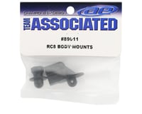 Team Associated Body Mounts (RC8)