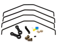 Team Associated Rear Swaybar Kit (RC8.2) | relatedproducts