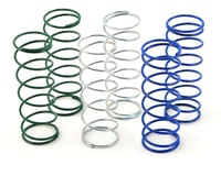 Team Associated Nomad DB8 Front Shock Spring Kit (6) (RC8.2)