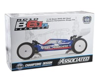 Image 7 for Team Associated RC10 B6.1DL Limited Edition Team Kit