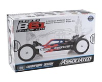 Image 7 for Team Associated RC10 B6.1 Factory Lite 1/10 2WD Electric Buggy Kit