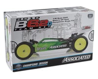 Image 5 for Team Associated RC10 B6.2D Team 1/10 2wd Electric Buggy Kit