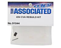 Image 2 for Team Associated CVA Rebuild Kit
