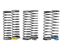 Team Associated 12mm Big Bore Rear Shock Spring Kit (3) (Medium) | alsopurchased