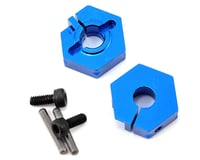 Team Associated Aluminum Clamping Front Hex (2)   relatedproducts