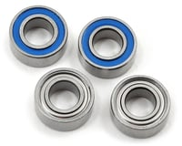 Team Associated TC7.2 Factory 5x10x4mm Bearings (4)