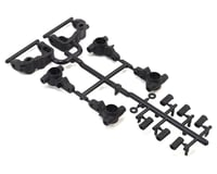 Team Associated B6.1/B6.1D Caster & Steering Block Set | relatedproducts