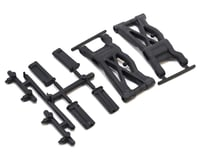 Team Associated B6.1/B6.1D Rear Suspension Arms (Hard)
