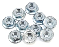 Image 1 for Team Associated M4 Serrated Wheel Nuts (10)