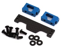Associated RC10B6.3 FT servo mount set ASC91887