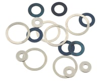 Team Associated RC10 B64D B64 Diff Shims