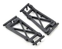 Team Associated Carbon Rear A-Arm (2) (B4) | relatedproducts