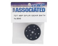 Image 2 for Team Associated 48P Brushless Spur Gear (72T)