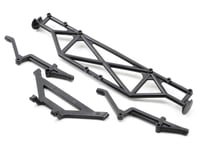 Team Associated Rear Bumper & Brace | alsopurchased