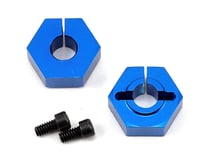 Team Associated Factory Team B44 12mm Narrow Rear Clamping Hexes (2) | relatedproducts