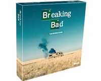 Asmodee Breaking Bad: The Board Game