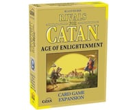Asmodee Catan Age Of Enlightenment Revised