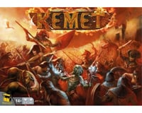 Asmodee Kemet Board Game