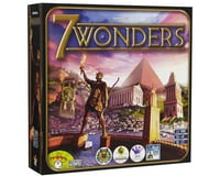 Asmodee Games 7 Wonders Board Game