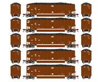 Athearn N Bethgon Coalporter w/Load, CR #1 (5) | relatedproducts