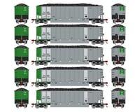 Athearn N Bethgon Coalporter w/Load, FURX #2 (5)   relatedproducts