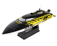 Atomik RC Barbwire 3 RTR Brushless Racing Boat w/2.4GHz Radio, Battery & Charger