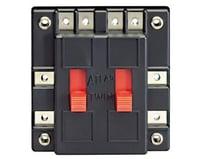 Atlas Railroad Twin Switch Controller
