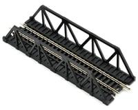 Atlas Railroad N-Gauge Code 80 Snap-Track Warren Truss Bridge