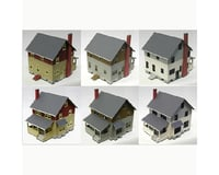 Atlas Railroad N KIT Kate's Colonial Home | relatedproducts