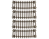 "Atlas Railroad HO-Gauge Code 83 Snap-Track 18"" Radius 1/3 Curve (4) 
