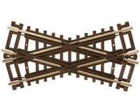 Image 1 for Atlas Railroad HO-Gauge Code 83 30° Crossing