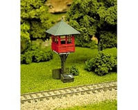 Atlas Railroad HO KIT Elevated Gate Tower