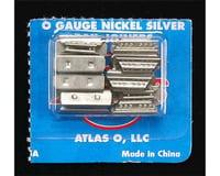 Atlas O 6091 N/S Rail Joiners (16)