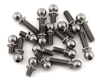 Avid RC XRAY T4 2020 Titanium Ball Stud Kit