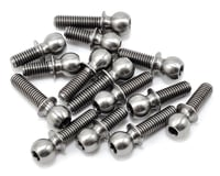 Avid RC Xray XB4 Titanium Ball Stud Kit