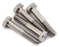 Avid RC EB410 Titanium Lower Shock Screws