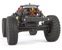 Image 5 for Axial SCX24 2019 Jeep Wrangler JLU CRC 1/24 4WD RTR Scale Mini Crawler (Yellow)