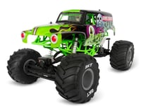Axial SMT10 Grave Digger RTR 1/10 4WD Monster Truck | relatedproducts