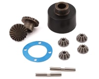 Axial RBX10 Ryft Differential Gears Housing for AXI232053