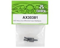 Axial Heavy Duty Differential Output Shaft Set (2)