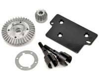 Image 3 for Axial Locked Axle Set